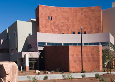 College of Southern Nevada Health Sciences Building