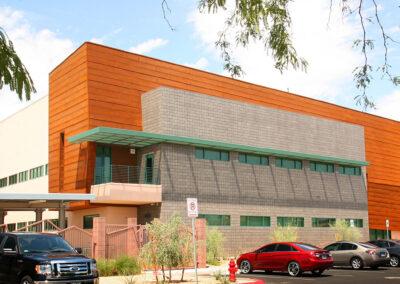 Clark County Development Services – Expansion & Modernization