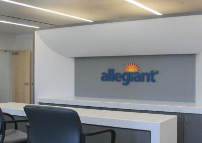 Allegiant Corporate Office