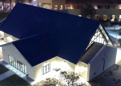 Canyon Ridge Christian Church Expansion