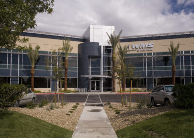 WMS Gaming Headquarters