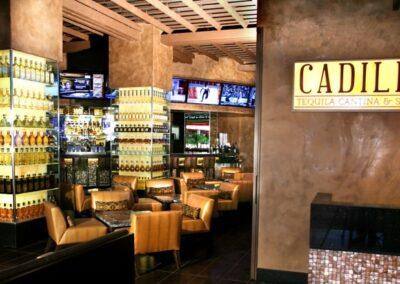 Cadillac Tequila Cantina & Sports Bar at Golden Nugget