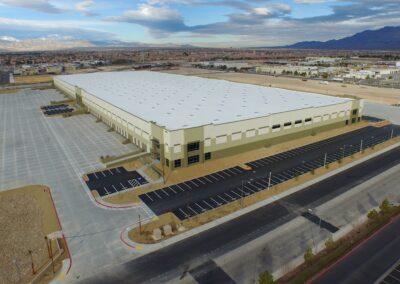 Lone Mountain Corporate Center