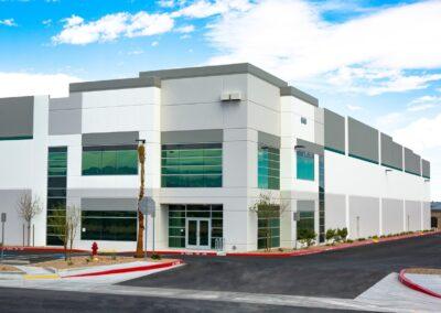 Prologis Beltway Distribution Center