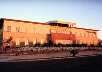 Marquis & Aurbach Law Office