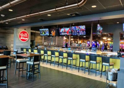 Tropicana Laughlin Beer, Bar & Bingo Renovation